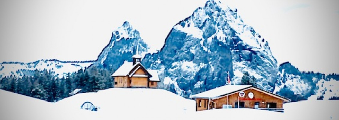Impressionen Jubiläums-Ski-Wochende Stoos